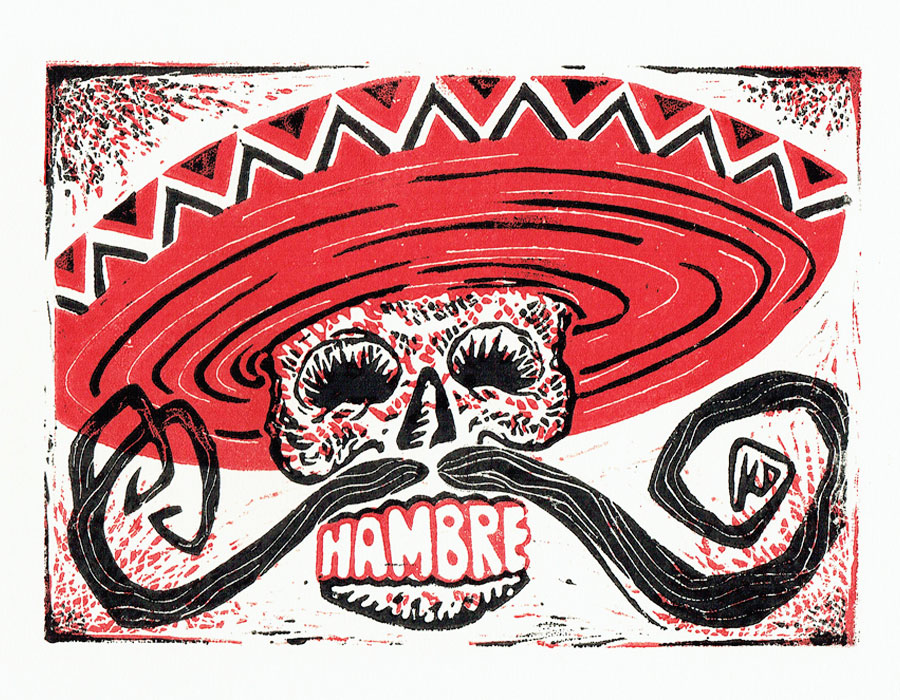 hambre-w
