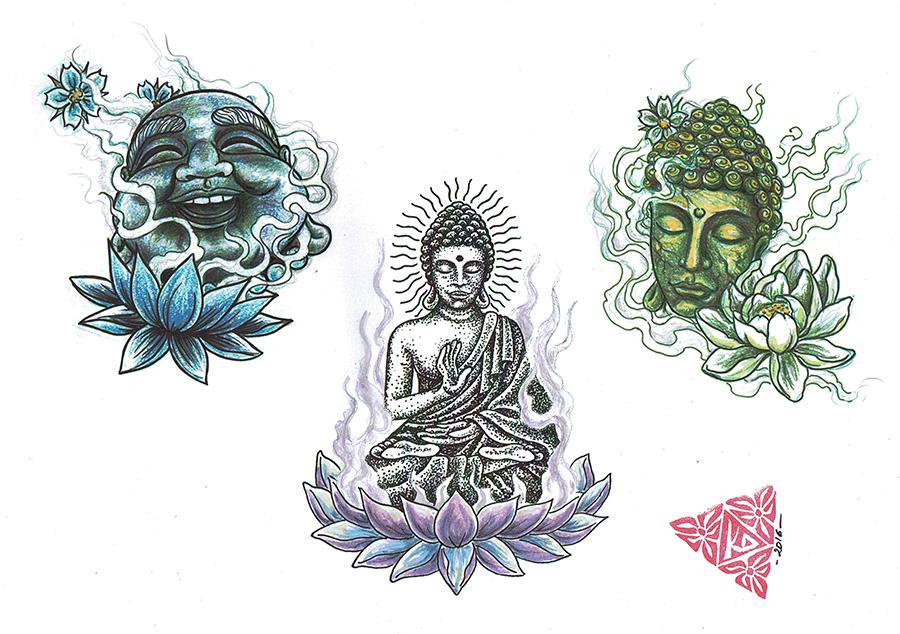 bouddha-w